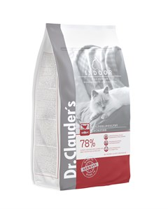DC CAT ADULT İNDOOR 400 GR