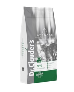 DC CAT ADULT OUTDOOR 10 KG