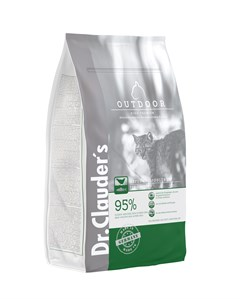 DC CAT ADULT OUTDOOR 400 GR