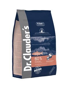 DC DOG ADULT HYPOSENSİTİVE LACHS&KARTOFFEL 3,5 KG